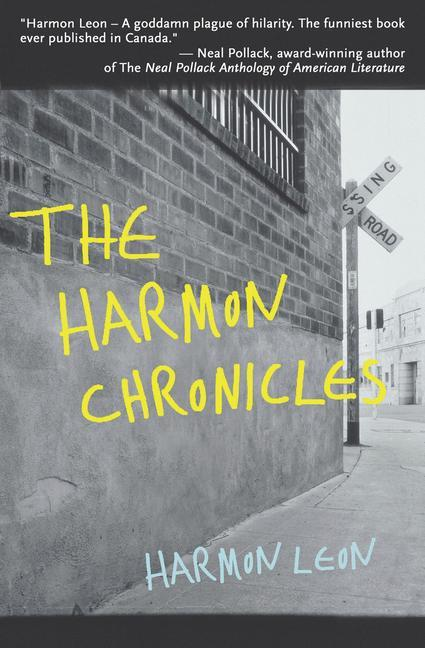 The Harmon Chronicles: Caillou, Fun All Day als Taschenbuch