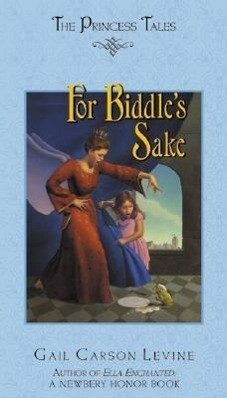 For Biddle's Sake als Buch