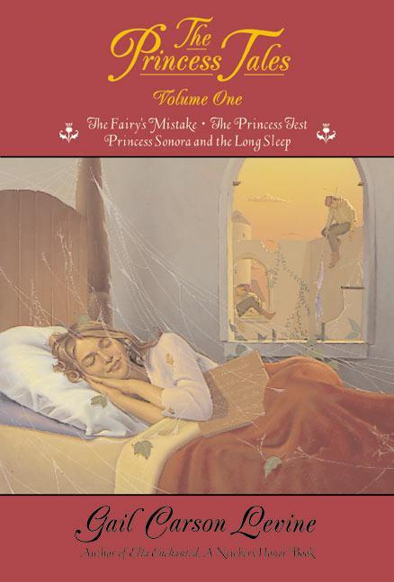 The Princess Tales, Volume I als Taschenbuch