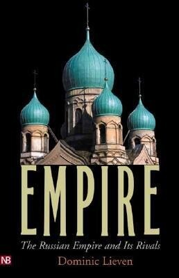 Empire: The Russian Empire and Its Rivals als Taschenbuch