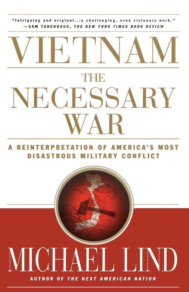 Vietnam the Necessary War als Taschenbuch