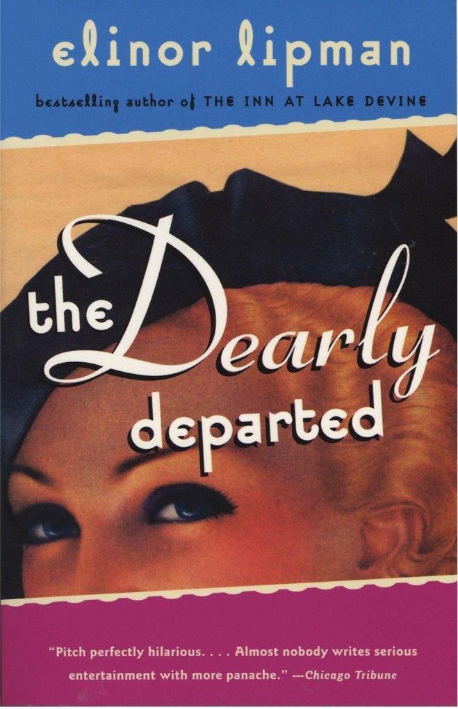 The Dearly Departed als Taschenbuch
