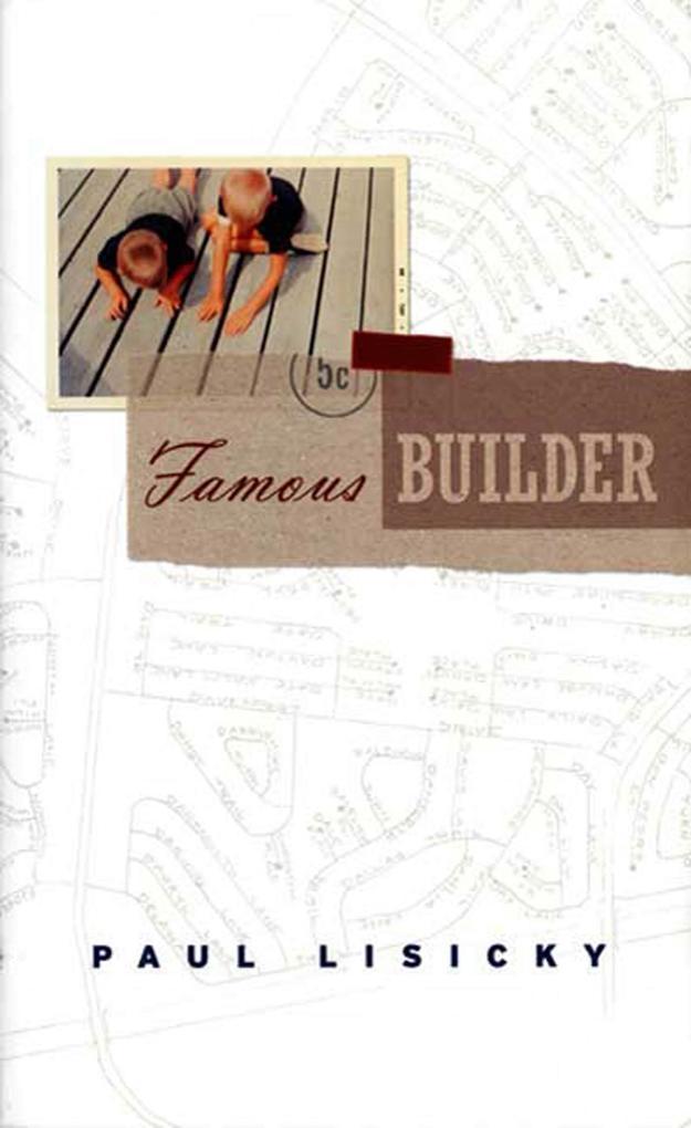 Famous Builder als Taschenbuch