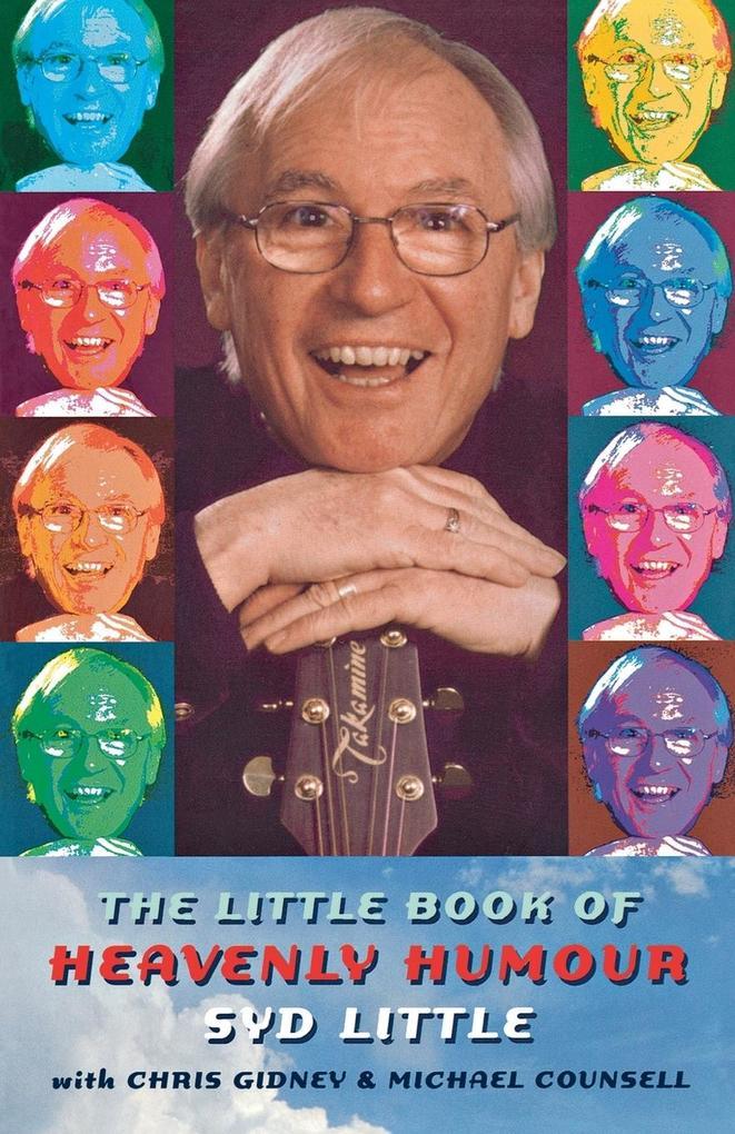 The Little Book of Heavenly Humour als Taschenbuch