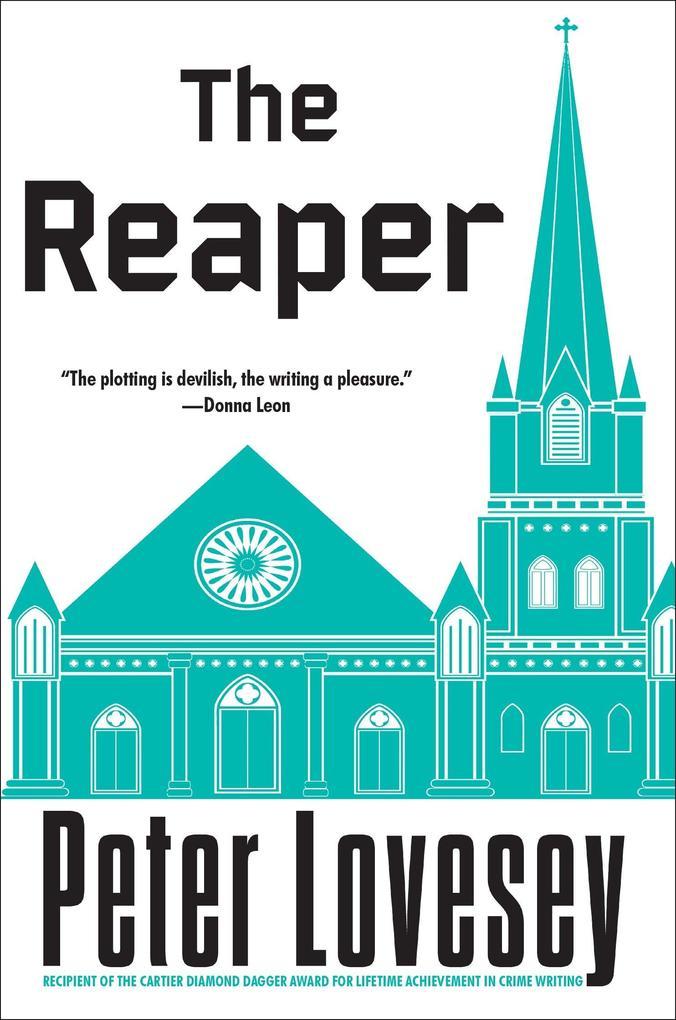 The Reaper als Taschenbuch