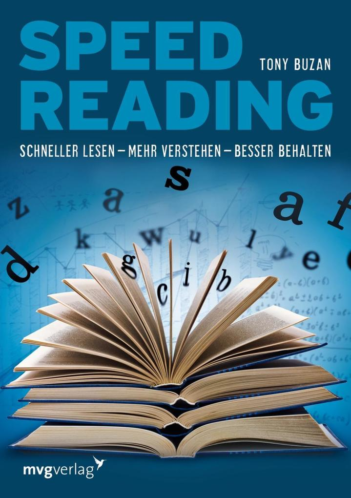 Speed Reading als Buch