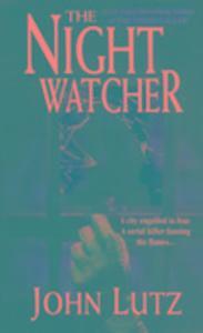 Night Watcher als Taschenbuch