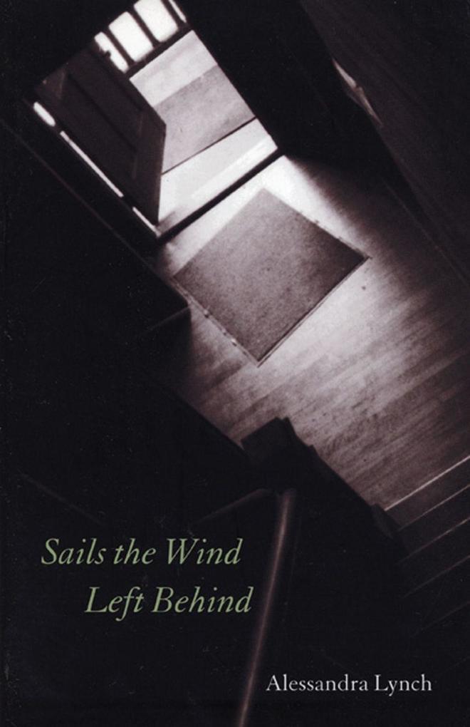 Sails the Wind Left Behind als Taschenbuch