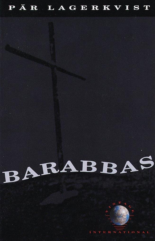 Barabbas als Taschenbuch