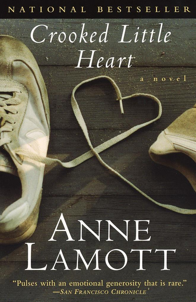 Crooked Little Heart als Taschenbuch