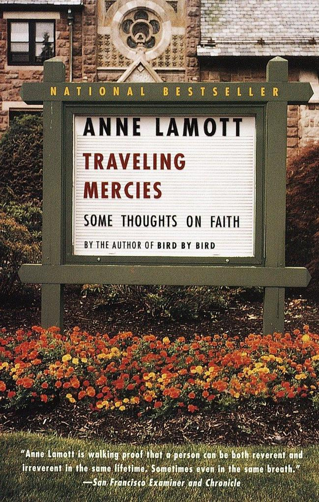 Traveling Mercies: Some Thoughts on Faith als Taschenbuch