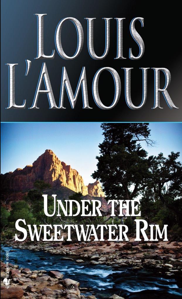 Under Sweetwater Rim als Taschenbuch