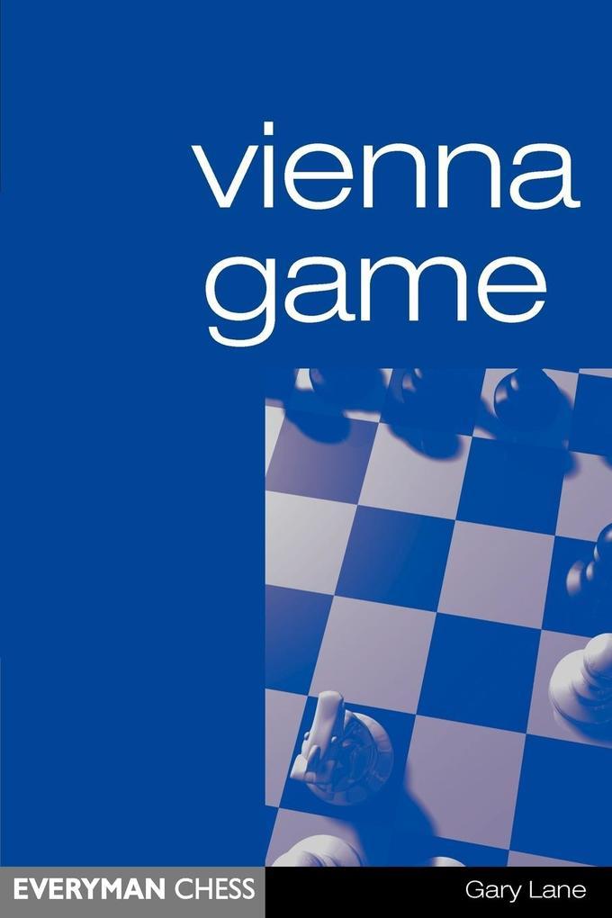 Vienna Game als Taschenbuch