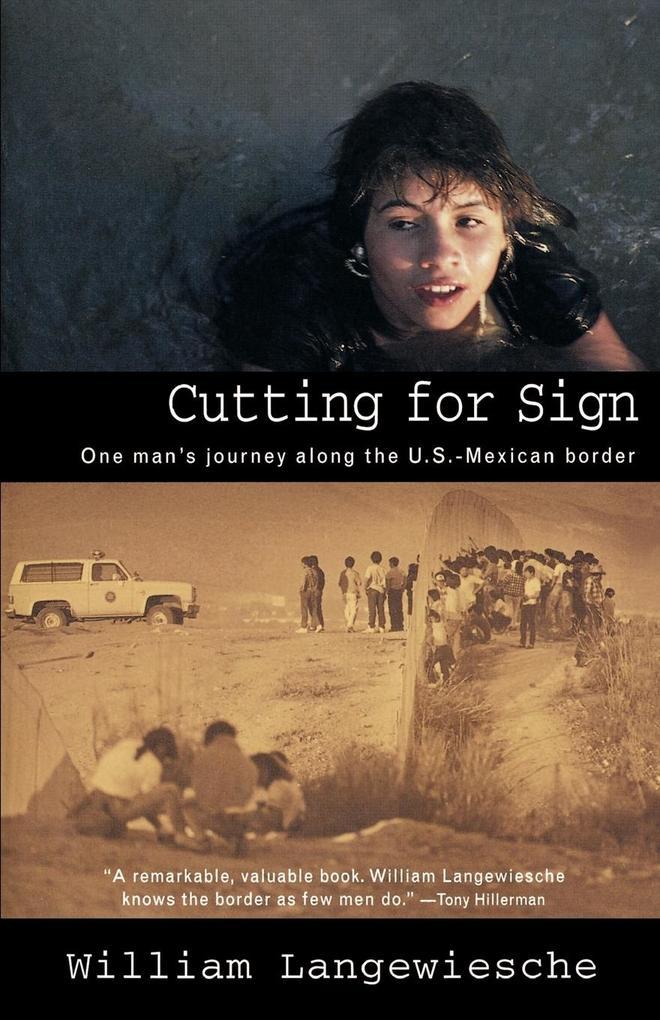 Cutting for Sign als Taschenbuch