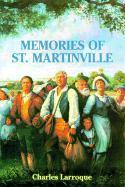 Memories of St. Martinville als Taschenbuch
