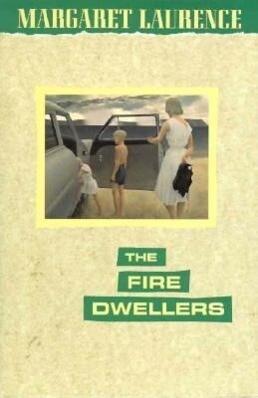 The Fire-Dwellers als Taschenbuch
