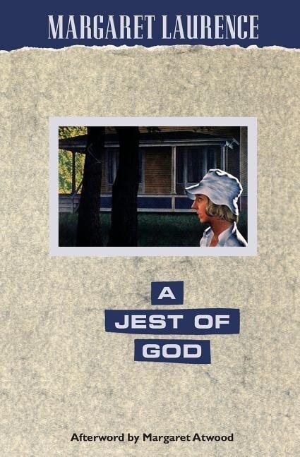 A Jest of God als Taschenbuch