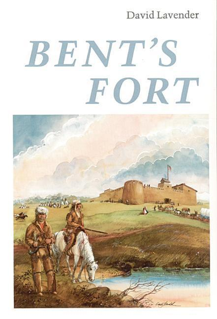 Bent's Fort als Buch