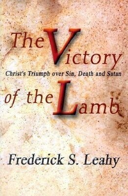 The Victory of the Lamb als Taschenbuch