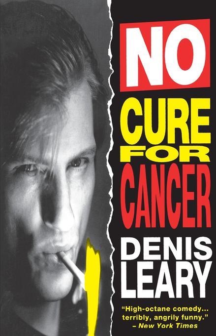 No Cure for Cancer als Taschenbuch