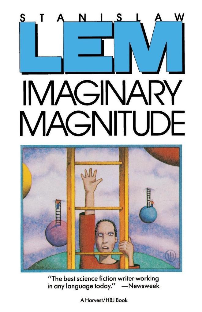 Imaginary Magnitude als Taschenbuch