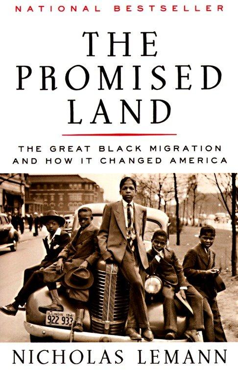 The Promised Land: The Great Black Migration and How It Changed America als Taschenbuch