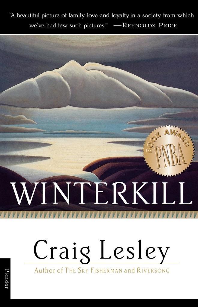 Winterkill als Taschenbuch