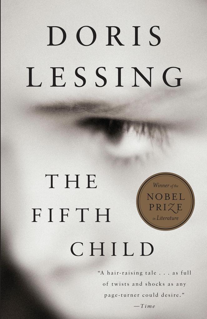 The Fifth Child als Taschenbuch