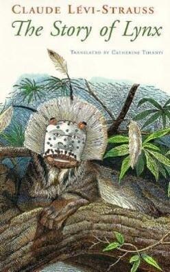 The Story of Lynx als Taschenbuch