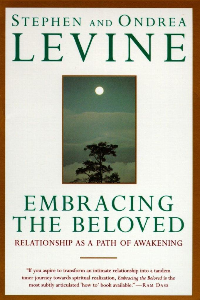 Embracing the Beloved: Relationship as a Path of Awakening als Taschenbuch