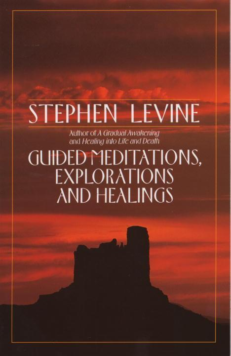 Guided Meditations, Explorations and Healings als Taschenbuch