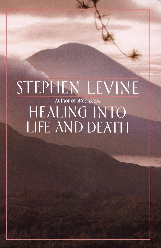 Healing Into Life and Death als Taschenbuch