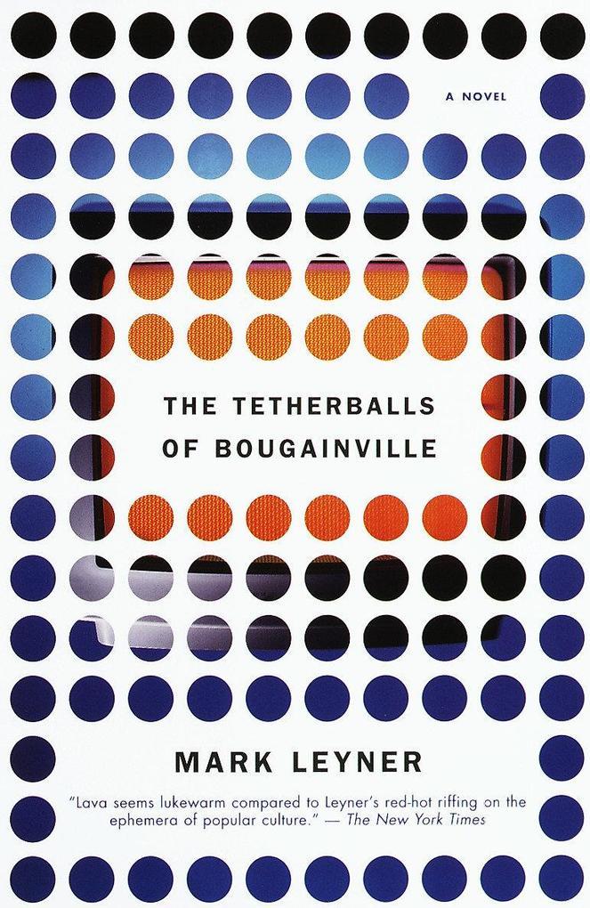 The Tetherballs of Bougainville als Taschenbuch