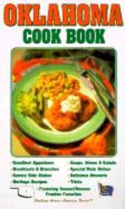 Oklahoma Cook Book als Taschenbuch