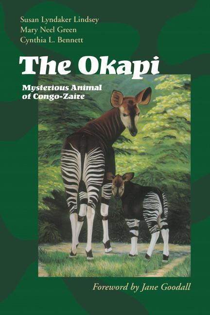 The Okapi als Taschenbuch