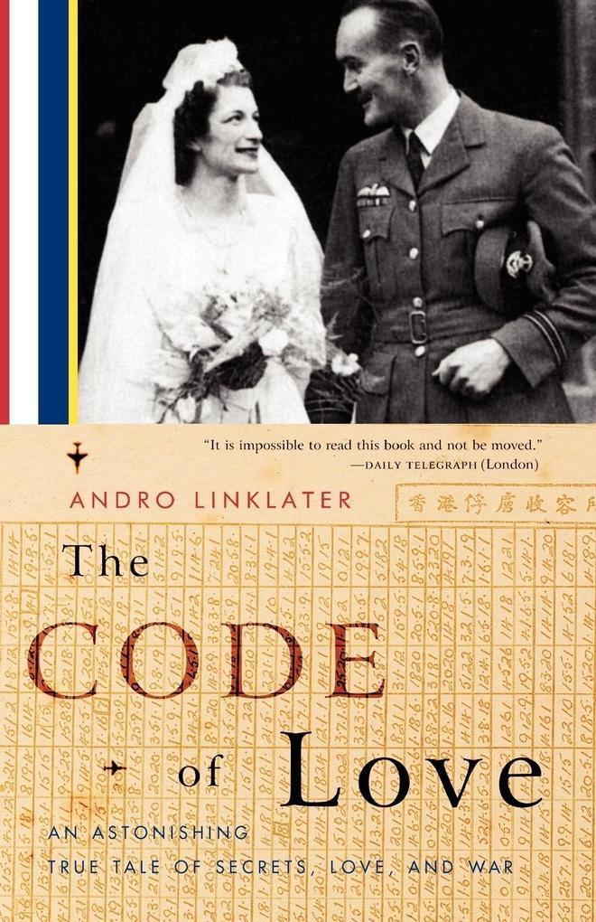 The Code of Love als Taschenbuch