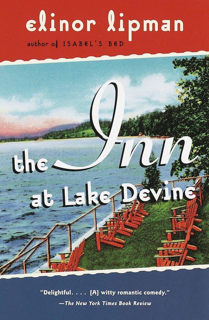 The Inn at Lake Devine als Taschenbuch