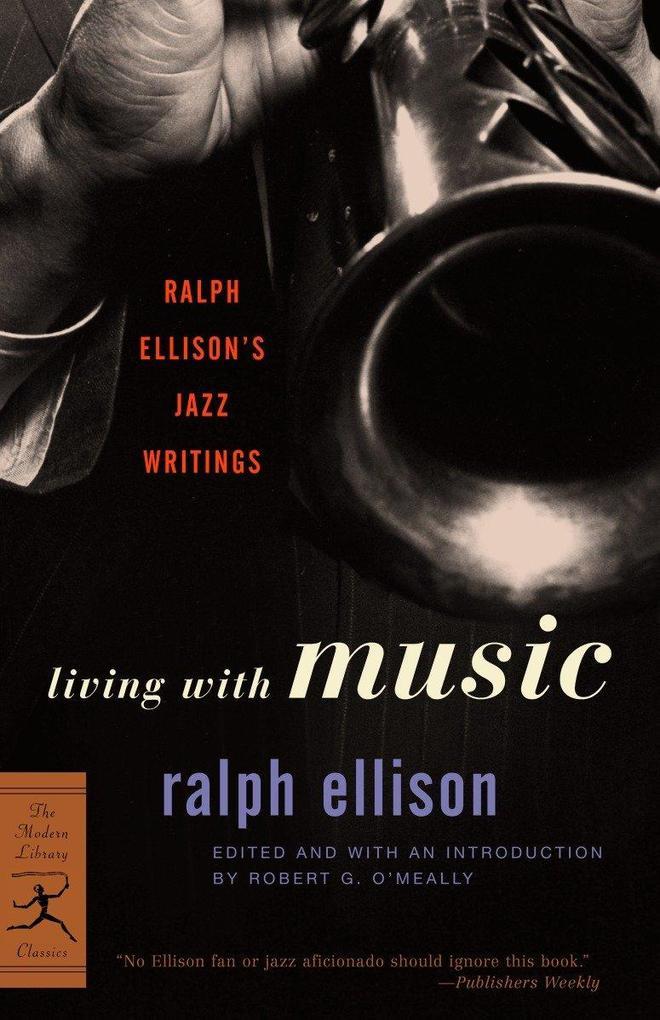 Mod Lib Living With Music als Taschenbuch