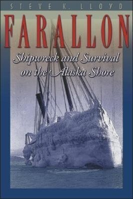Farallon: Shipwreck and Survival on the Alaska Shore als Taschenbuch