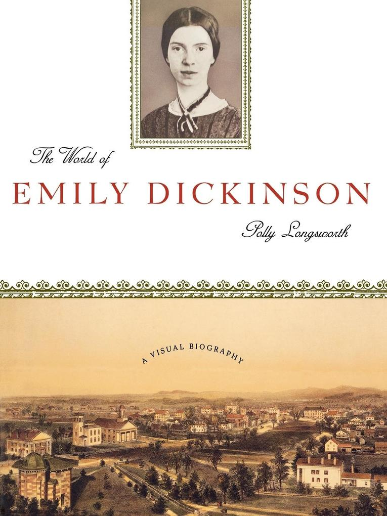 The World of Emily Dickinson als Taschenbuch