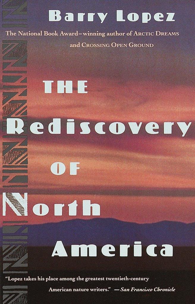Rediscovery of North America als Taschenbuch