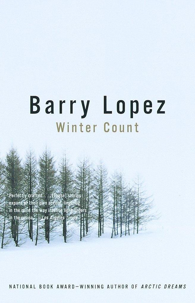 Winter Count als Taschenbuch