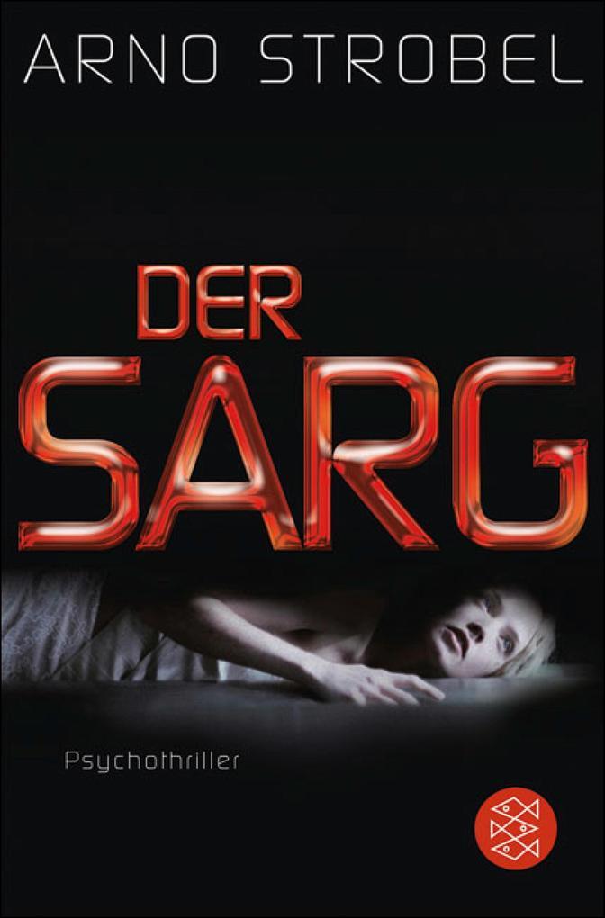 Der Sarg als eBook von Arno Strobel