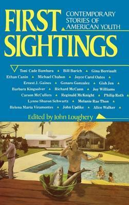 First Sightings: Contemporary Stories about American Youth als Taschenbuch