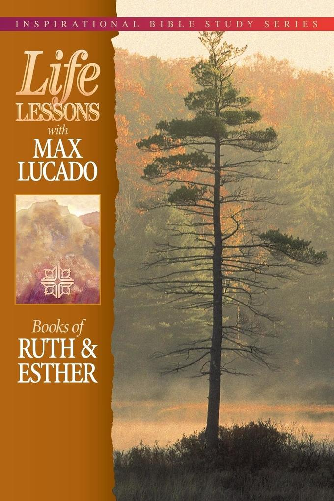 Life Lessons: Book of Ruth and Esther als Taschenbuch