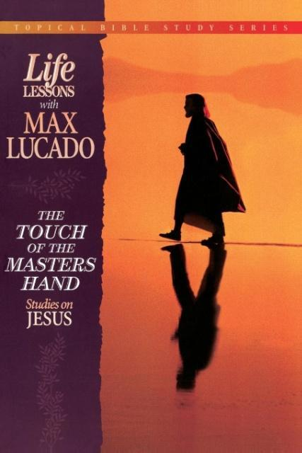 The Touch of the Masters Hand als Taschenbuch