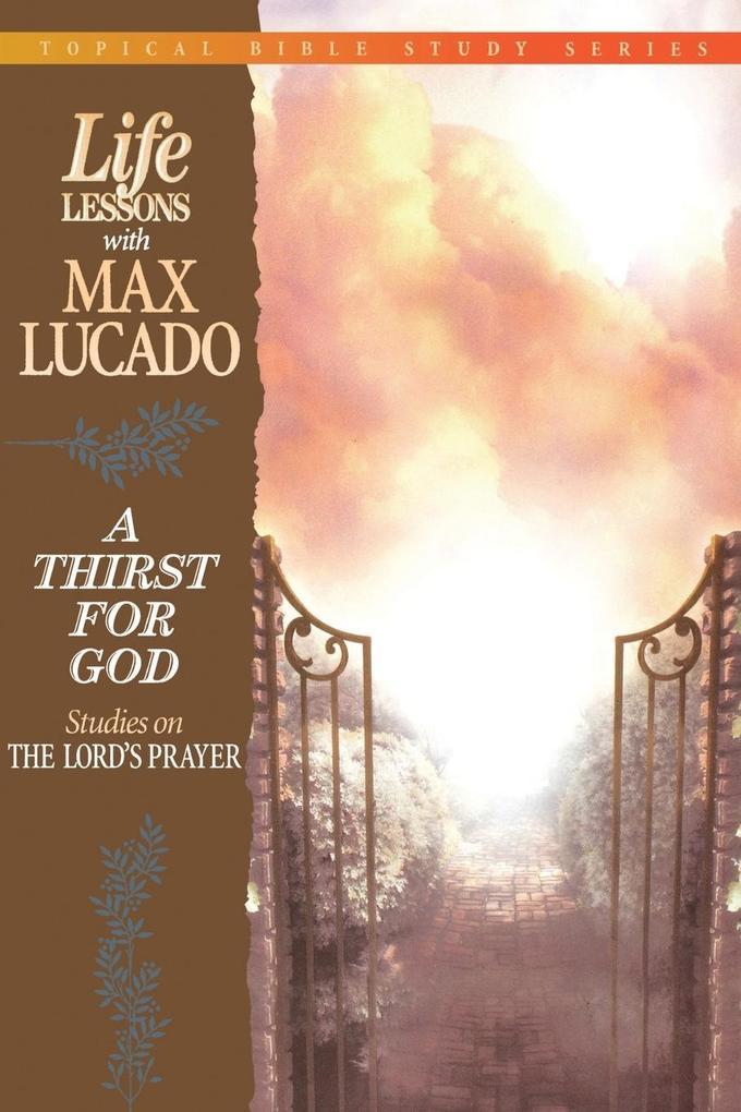 A Thirst for God als Taschenbuch