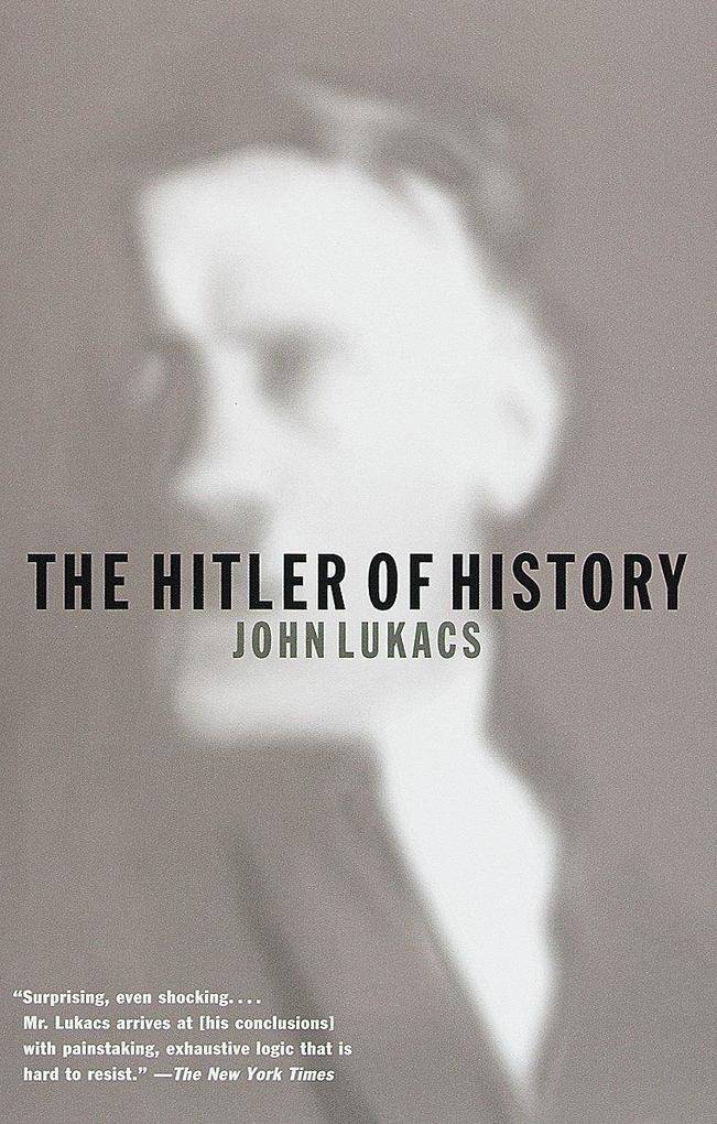 The Hitler of History als Taschenbuch