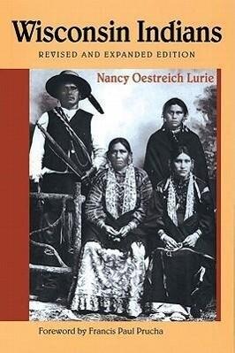 Wisconsin Indians als Taschenbuch