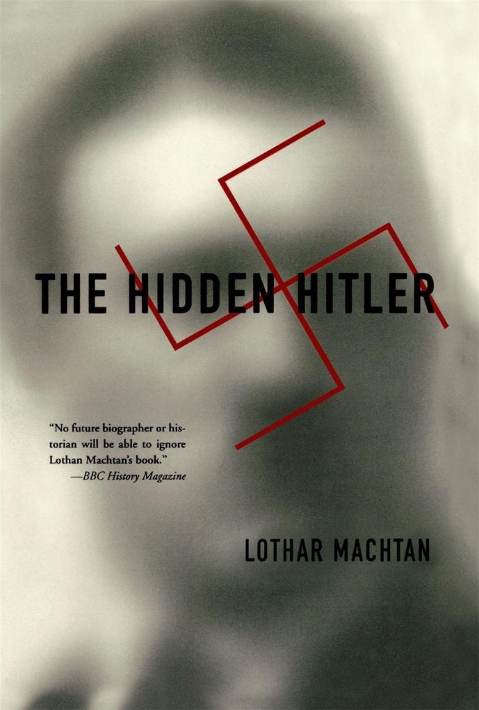 The Hidden Hitler als Taschenbuch